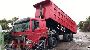 HOWO 336 dump truck