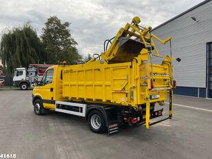 IVECO Daily 70C17 Haller 7m3 dump truck