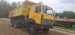 MAZ dump truck