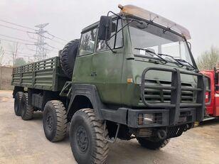 SHACMAN SX22300 dump truck