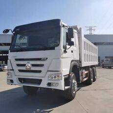 SINOTRUK HOWO 375 6x4 dump truck
