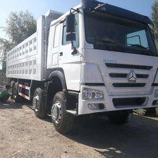 SINOTRUK Howo 8×4 dump truck