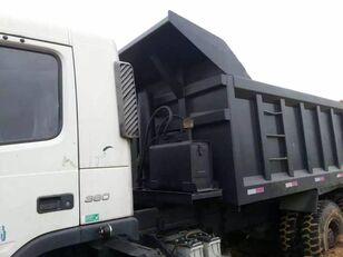VOLVO FM9 dump truck
