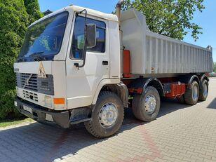 VOLVO  FL 360 8x4 (FL7/FL10/F12, MOTOR 403505 km) Full Springs Suspens dump truck