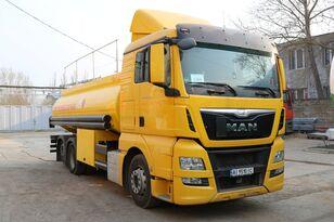 new EVERLAST автоцистерна  fuel truck