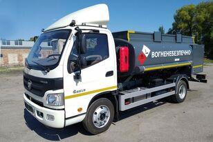 new FOTON АТЗ fuel truck