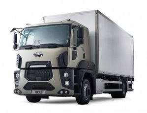new FORD Trucks 1833 DC isothermal truck
