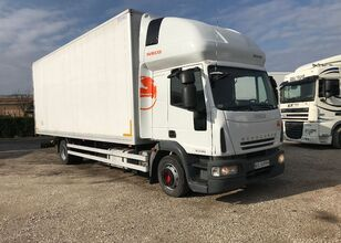 IVECO EUROCARGO isothermal truck
