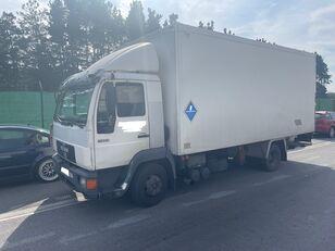 MAN 11.224 ISOTERMO  PUERTA ELEVADORA isothermal truck