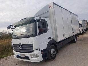 MERCEDES-BENZ 1523 isothermal truck