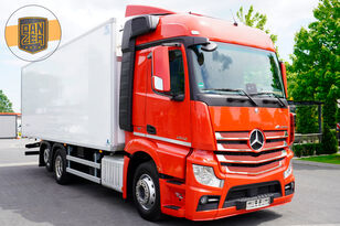 MERCEDES-BENZ Actros 2542 refrigerated truck