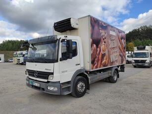 MERCEDES-BENZ Atego 1224 refrigerated truck