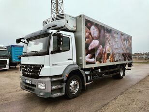 MERCEDES-BENZ Axor 1824 refrigerated truck