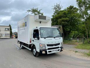 MITSUBISHI Fuso Canter  refrigerated truck
