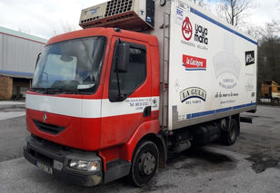 RENAULT 180.10 B refrigerated truck