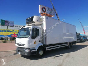 RENAULT 220 refrigerated truck
