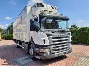SCANIA P 270 NOWE OPONY 420tyś km sprowadzony refrigerated truck