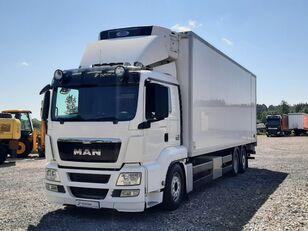 MAN TGS 26.440 refrigerated truck