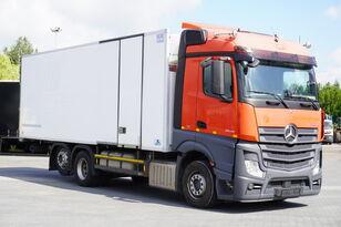 MERCEDES-BENZ Actros 2542 , E6 , 19 EPAL , MULTI-TEMPERATURE , retarder , 2 be refrigerated truck