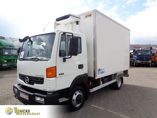 NISSAN Atleon 80.19 + Manual + Carrier Cooling + Euro 5 refrigerated truck