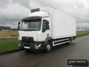 RENAULT D 16 MED P4X2 240E6 refrigerated truck