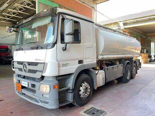 MERCEDES-BENZ Actros 2544 tanker truck