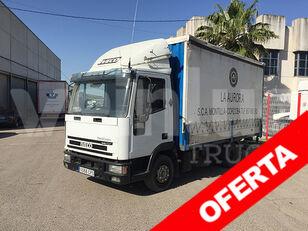 IVECO EUROCARGO ML100E18 tilt truck
