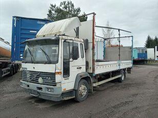 VOLVO FL6 12 tilt truck