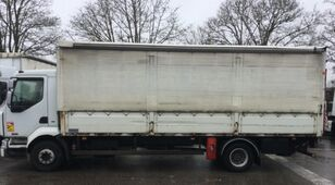 RENAULT Midlum 180 tilt truck
