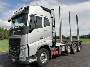 VOLVO FH13 timber truck