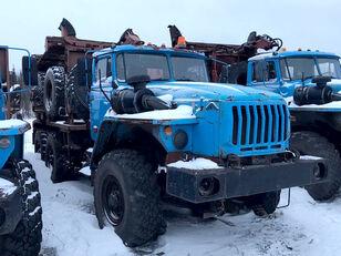 Уралпромтехника Уралпромтехника 59601В timber truck
