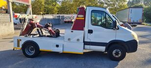 IVECO daily 65 c 14 tow truck