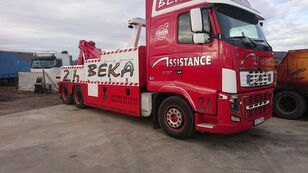 VOLVO FH16 750 tow truck