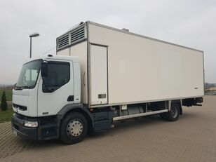RENAULT PREMIUM transport of poultry